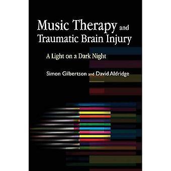 Musiktherapie und Schädel-Hirn-Verletzung: ein Licht in einer dunklen Nacht