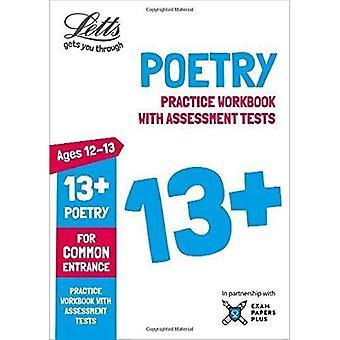Le King commun entrée succès - le King 13 + poésie - pratique classeur avec Tests d'évaluation: pour entrée commune (Common Letts entrée succès)