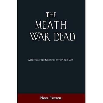 Les morts de la guerre de Meath
