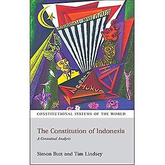 De Grondwet van Indonesië