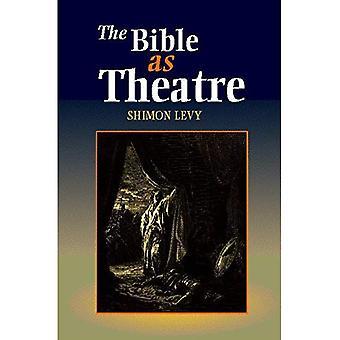 La Bibbia come Teatro