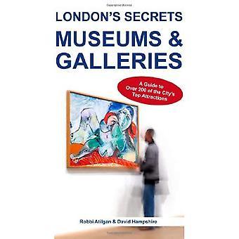London's Secrets