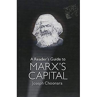A Reader's Guide To Marx's� Capital