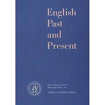 Engelska förr och nu: ett urval uppsatser av Knud Serensen