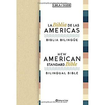 La Biblia de Las Amricas / New American Standard Bible - Biblia Bilinge