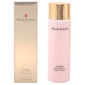 Elizabeth Arden Ceramide Purifying Toner (Cosmetics , Face , Facial cleansers)