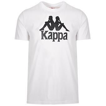Kappa Kappa White Authentic Essential T-Shirt
