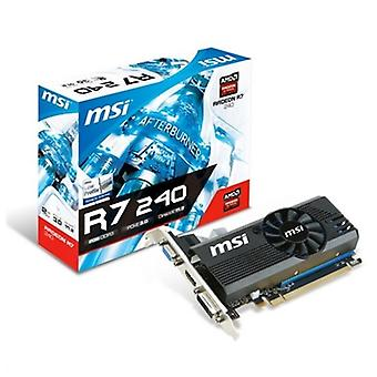MSI-912-V809-2847 Grafikkarte 2 GB DDR3