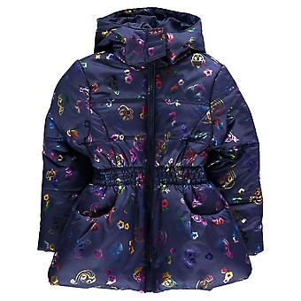 Character Kids Padded Coat Infant Girls