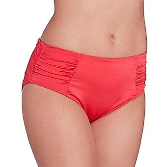 Fantasie Los Cabos Fs6156 Deep Gathered Bikini Brief