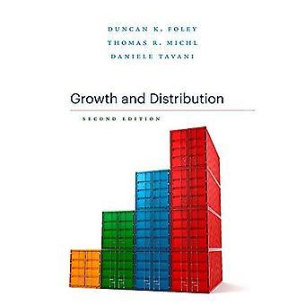 Groei en verspreiding - tweede editie