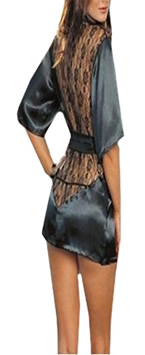 Waooh - sexy Lace Negligee