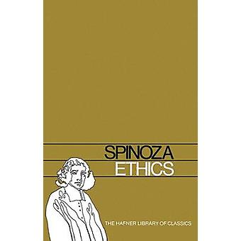Ethics by de Spinoza & Benedict