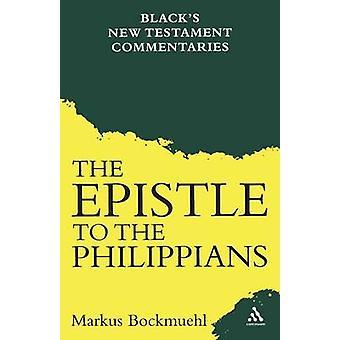 Der Brief an die Philipper durch Bockmuehl & Markus