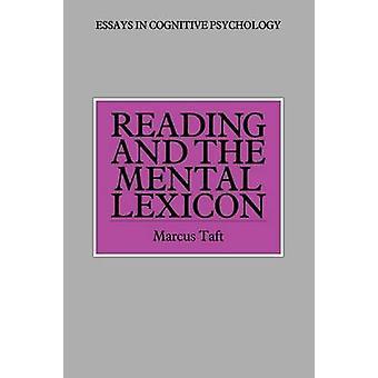 Läsning och det mentala lexikonet av Taft & Marcus