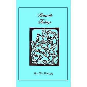 Romantic Feelings by Ridner & Melanie Marie