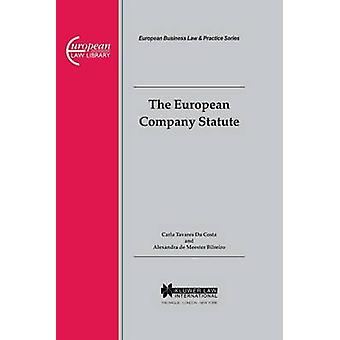 El estatuto de empresa europeo de Da costa