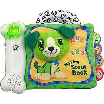 Leapfrog Scout & Friends Book