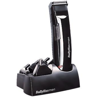Babyliss For Men Multi 6 Shaver Black (Hair care , Hair Clippers)