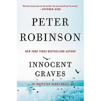 Innocent Graves - An Inspector Banks Novel by Professor of English and