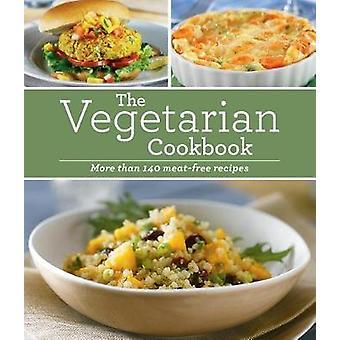 Vegetarian Cookbook by Ltd Publications International - 9781680221442