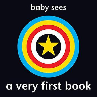 Baby Sees - A Very First Book by Chez Picthall - 9781907604423 Book