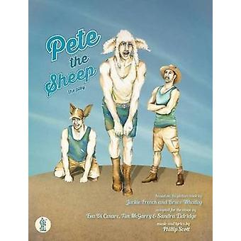 Di Pete the Sheep by Eva Cesare - Tim McGarry - 9781925005431 Book