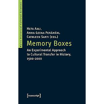 Memory Boxes - An Experimental Approach to Cultural Transfer in Histor
