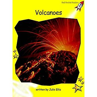 Volcanoes - Early - Level 2 (International edition) by Julie Ellis - 97
