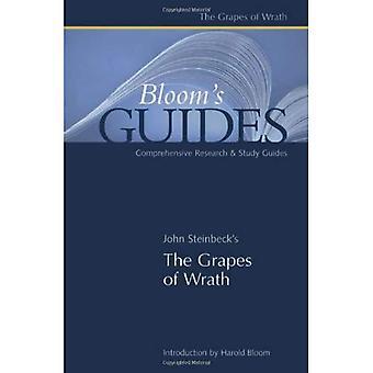 Die Trauben des Zorns: Bloom Notizen
