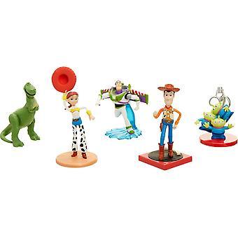 Disney Pixar Toy Story Figure Set 5st