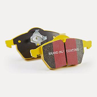 EBC Brakes DP4608/2R EBC Yellowstuff Pads