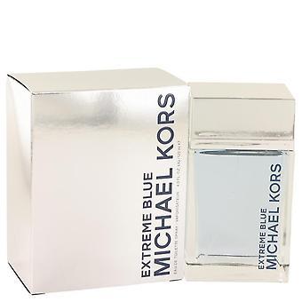 Michael Kors Extreme Blue Eau De Toilette Spray Von Michael Kors 120 ml