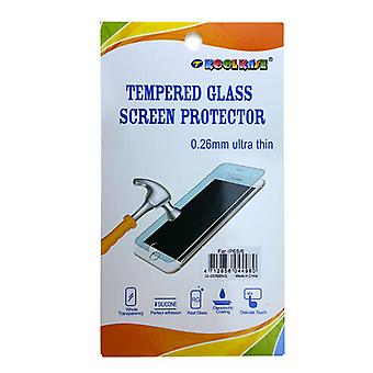 AntiGlare Glass Screen Protector. Clear iPhone7