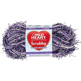 Coeur rouge rabougrie Yarn-Jelly E833-932