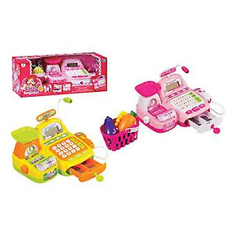 Dimasa Register Balance And Basket (Toys , Home And Professions , Professions)