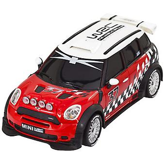 Buddy Toys Mini Cooper rc (Toys , Vehicles And Tracks , Radiocontrol , Land)