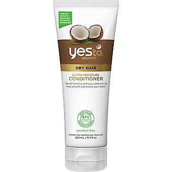 Yes To Coconut Ultra Moisture Conditioner