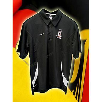 Nike IIHF Eishockey WM2010 Polo Shirt