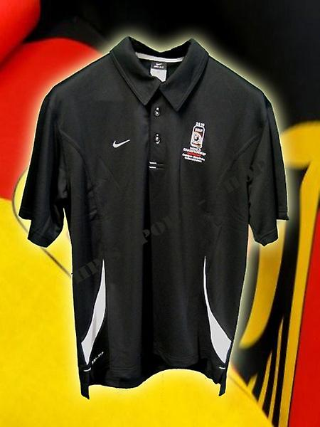 Nike IIHF WM2010 Polo Shirt