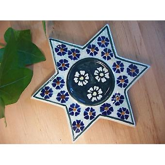 Star as tea light decor, 2nd choice, tradition 21 BSN 2379