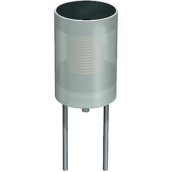 Inductor enclosed Radial lead Contact spacing 5 mm 68 µH 0.95 A Fastron 09P/F-680K-50 1 pc(s)