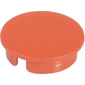 Cover Red Suitable for 10 mm rotary knob OKW A4110002 1 pc(s)