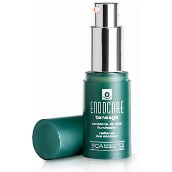 Endocare Tensage Eye Contour 15 Ml (Woman , Cosmetics , Skin Care , Eyes and lips)