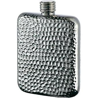 Herbertz Hip flask 170 ml Stainless steel 547100 Flachmann 170 ml