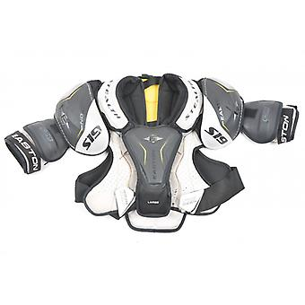 Easton Stealth S19 shoulder protection, junior