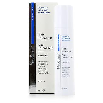 Neostrata High Potency Serum - Gel 50 Ml