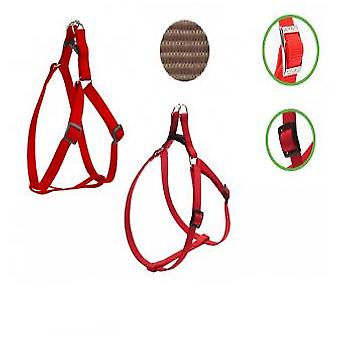 Camon Harness Nylon Brown N.1 (Dogs , Walking Accessories , Harnesses)