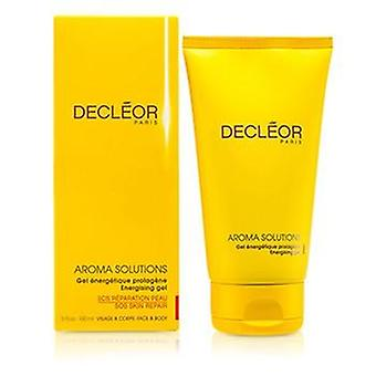 Decleor Aroma Solutions Energisant Gel Visage & Corps - 150ml/5oz