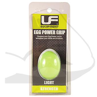 UFE Egg Power Grip Ball Light